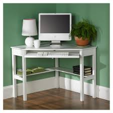 White Corner Computer Desks For Home by Home Design 93 Marvelous Modern Corner Computer Desks