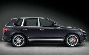 porsche cayenne 2008 turbo 2008 porsche cayenne turbo s 957 specifications photo price