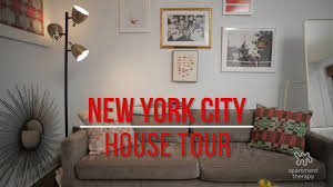 450 Sq Ft Studio by House Tour A Colorful 450 Square Foot Nyc Studio Apartment Therapy