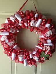 diy christmas wreaths how to make a holiday wreath craft idolza