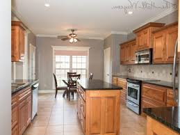 Dark Kitchen Cabinets With Light Countertops - kitchen dark brown cabinets stainless steel modern bar stool