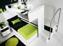 Loft Bed With Desk On Top 17 Best Images About For Kids On Pinterest Teen Room Designs