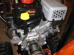 2014 ariens deluxe 28 snow blower 921030 with auto turn review