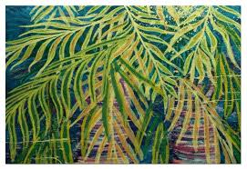 Tropical Outdoor Rugs Magnificent Tropical Outdoor Rugs Malibu Floral Print Indoor And