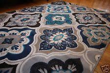 teal rug ebay