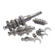 revtech 6 speed overdrive gear set 620 239 j u0026p cycles