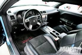 Dodge Challenger Interior Lights - 2010 dodge challenger srt8 power to burn rod network