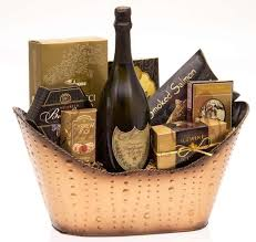 gift baskets nyc chagne gift baskets nyc