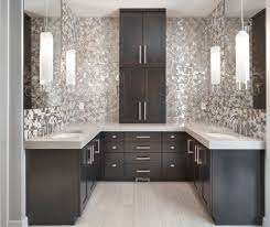 bathroom mosaic wall tile u shaped bathroom storage oval