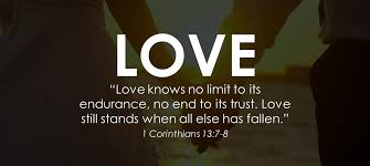 1 corinthians 13 wedding my wedding verse 1 corinthians 13 7 8 steemit