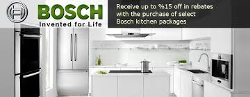 Bosch Cooktop Choose To Go Bosch With Your Kitchen The Official Blog Of Elite