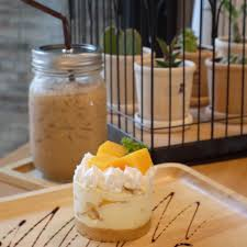 ให รางว ลก บช ว ตด วยเค กผลไม ตามฤด กาล mango cheesecake by lanna