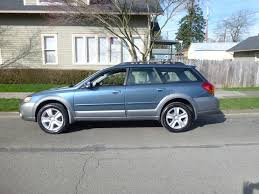 blue subaru outback 2007 awd auto sales awd auto sales independent subaru sales find a