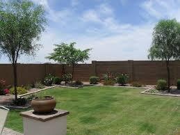 Block Wall Ideas by Yard Wall Ideas Rolitz