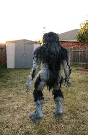 stilt costumes halloween awesome werewolf costume my disguises we love costumes