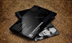 best photography business card templates example