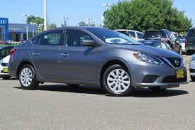 grey nissan sentra new 2017 nissan sentra sv 4dr car in roseville f11514 future