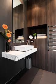 Bathroom Vanity Hack Optical Illusion With Secret Storage by 91 Best Bathroom Images On Pinterest Bathroom Ideas Bathroom