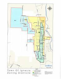 planning department town of ignacio