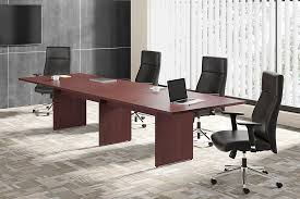 Modular Conference Table System Basyx By Hon Hon Office Furniture