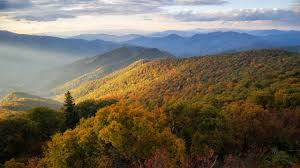 North Carolina scenery images Wallpaper scenery blue ridge mountains blue ridge parkway north jpg