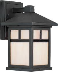 Solar Outdoor Light Fixtures by Light Fixture Craftsman Outdoor Light Fixtures Home Lighting
