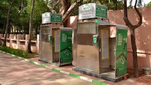 Public Bathrooms In India 5 Eco Friendly Bio Toilets That Can Bring A Sanitation Revolution