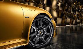 porsche oem wheels porsche forges carbon fiber in the wheel