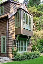 lots of windows really help to connect the outdoors with the