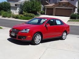 red volkswagen jetta vwvortex com 2006 vw jetta gli package 2 dsg excellent condition