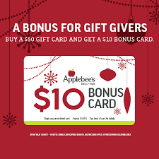 applebee s gift cards applebees gift card style by modernstork