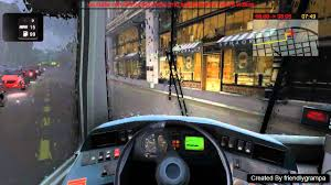 San Francisco Cable Cars Map by Bus And Cable Car Simulator San Francisco Video Game Guide Youtube