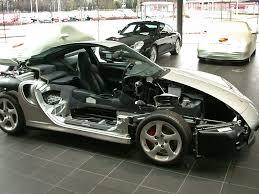 1999 porsche 911 turbo porsche 996 howlingpixel