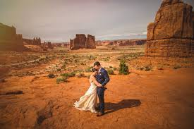 wedding arches national park 13 arches national park wedding significant events of