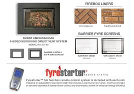 Best Direct Vent Gas Fireplace by Direct Vent