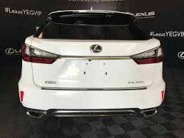 lexus rx 2016 white new 2017 lexus rx 350 4 door sport utility in edmonton ab l13947