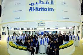 lexus uae promotions al futtaim takes part in careers uae 2017 to boost emirati workforce