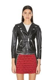 leather biker jacket leather biker jacket u2013 alyx