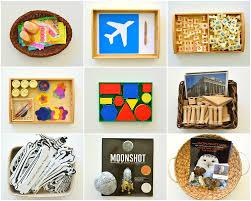 Montessori Bookshelves by How We Montessori What U0027s On Our Shelves