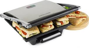 Best Sandwich Toasters With Removable Plates The Best Panini Presses And Deep Filled Sandwich Grills Colour