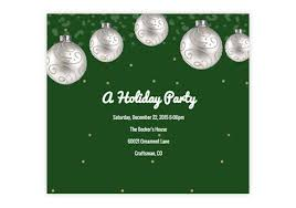 christmas party invitations online christmas party invitations with and animation