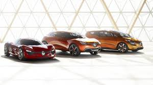 cars concept cars vehicles renault uk