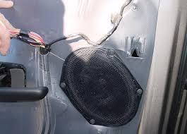 2002 2004 ford explorer car audio profile