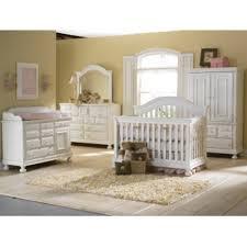 Wooden Nursery Decor Baby Nursery Decor Dolls White Furniture Sets Within