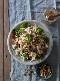 vietnamese chicken salad recipe popsugar food