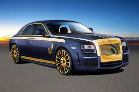 customized rolls royce rolls royce ghost archives luxuo