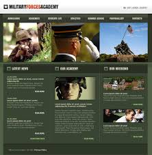 free webpage templates html 13 best military website templates u0026 themes free u0026 premium
