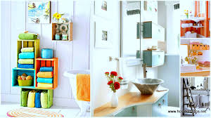 Ideas For Small Bathroom Storage by 33 Bathroom Storage Hacks And Ideas That Will Enlarge Your Room