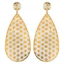dangler earring dangler earring by ambar pariddi sahai jewellery mojarto