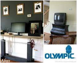 olympic one paint review dio home improvements